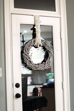 buggy mummy halloween door wreathshalloween ideashalloween