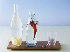 5 Tips & 20 Recipes for DIY Liquor Infusions