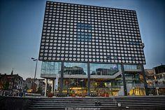 Tivoli Vredenburg Utrecht, Skyscraper, Multi Story Building, Places, Skyscrapers, Lugares