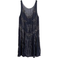 H&M Chiffon dress and other apparel, accessories and trends. Browse and shop 10 related looks.