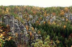 Bohemian Switzerland | Czech Republic Visit Prague, Location Scout, Natural Wonders, Photography Photos, Czech Republic, Switzerland, Beautiful Places, Bohemian, Explore