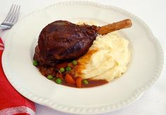 Best lamb shank recipes.