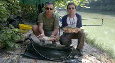 Una pescata a Specialist sul Serio