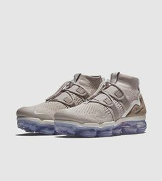 5ed944764e10 The Nike Air VaporMax Utility Moon Particle (Style Code  comes in a Moon  Particle colorway with Persian Violet detailing releasing March