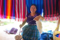 Travel & Create with Us in Guatemala!