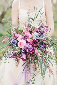 Photo by Alyssia B, Bouquet by Love Blooms Floral. #weddingflorals #weddingbouquet #utahwedding #utahweddingphotography #utahvalleybride