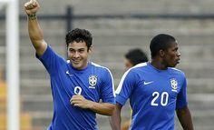 Nueva Camiseta Brasil Segunda 2013-2014