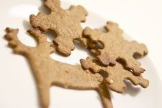 4 oppskrifter på litt sunnere julebakst
