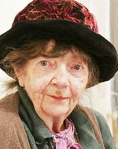 THE grand old dame of art, Margaret Olley tells JENNIE DELL she still has much to do.