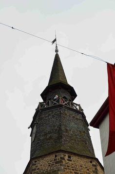 Dinan, una ciudad de visita obligada que conserva el espíritu medieval #Dinan #Bretaña #Francia #France #medieval #gastronomía #gastronomy #food #Galettes #Crêpes