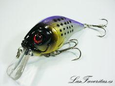 señuelos artificiales para black bass LasFavoritas.es