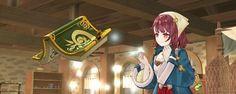 Après le court teaser dévoilé la semaine dernière par Tecmo Koei, Atelier Sophie : The Alchemist of the Mysterious Book se dévoile un peu plus en ce début de semaine avec une première série d'images trouvées sur le site officiel du jeu mis en ligne il y a peu. Ces images sont l'occasion de découvrir que le jeu dispose d'un cycle jour/nuit qui aura son importance.