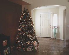 50 Photos to Take this Christmas - printable prompt list, checklist