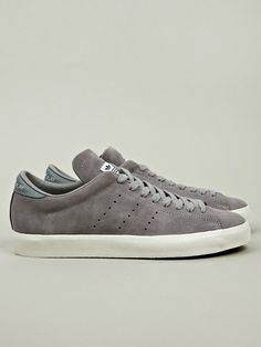 Adidas Originals Men's Match Play Sneaker (Grey)
