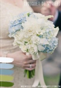 #wedding #bouquet #La mariée aux pieds nus