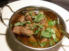 Do Pyaza – würziges Lamm mit Zwiebeln › Foodina