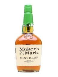 Maker's Mark Mint Julep - Grade: B+