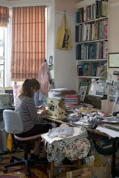 5 Findings That Will Change the Way You Tackle Clutter  Need help organizing? Look to the fascinating science of your stuff.
