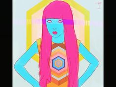 "My second compilation video using my animated drawings ☺️ MUSIC: "" @iamnobodi - 27""  #phazed #animation #animated #gifs #gif #psychedelic #psychedelia #psychedelics #trippy #colorful #art #artwork #digitalart"