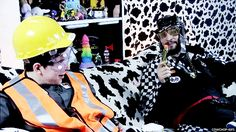 Welcome to a magical place, filled with wonder and gifs. Cow Chop, Old Things, Creatures, Friends, Youtube, Amigos, Boyfriends, True Friends