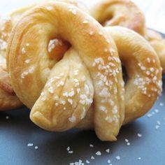 national pretzel whats your