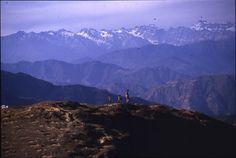 Nepal 1987 photo by  HAYASHI Takahiko