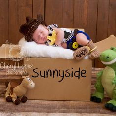 Special offer Cowboy Design Newborn Photography Props Baby Hat and Diaper Cover with Vest 5 Pieces Costume Outfit Photo Props H253 just only $18.73 with free shipping worldwide  #babygirlsclothing Plese click on picture to see our special price for you