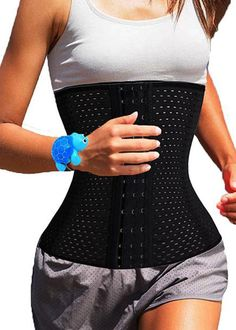 Ideal for beginners and first time waist trainers, this top selling waist trainer is perfect for anyone interested in testing out this new Hollywood trend! Best of all? Get it from Freshiana and you get free exchanges, 180 day returns, customer service who actually cares (no robots here) and much more! You can also save 20% off your purchase with the discount code PIN20 - Only at www.freshiana.com