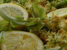 TücsökBogár konyhája: Hársfavirág szörp