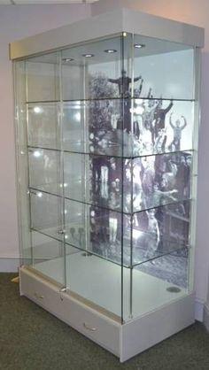 Build A Plexiglass Display Case   Google Search