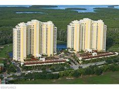 West Bay Club Vacation Rental - VRBO 421768 - 3 BR Estero Condo in FL, Beautiful Luxurious Condominium