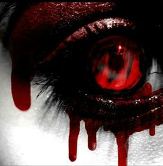 Wrath Bloody Eyes Ghost Images Pictures Creepy Wallpaper