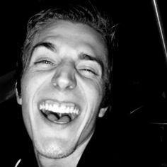 John O'Callaghan. Perfection.. His close eyed smiles <3.