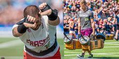 BREAKING NEWS - Amazing Sprint Finish Between Fikowski and Fraser in The Strongman's Fear Event! - https://www.boxrox.com/crossfit-news-brent-fikowski-katrin-davidsdottir-win-strongmans-fear-event/