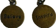 Inspirational Uplifting Engraved believe/inspire two sided Metal Bronze Tone Key Ring By KeyParcels Gift Wedding favours by KeyParcels, http://www.amazon.co.uk/dp/B00KJNK3AK/ref=cm_sw_r_pi_dp_5OzGtb0T2TGAN
