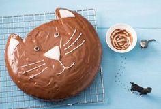 Katzenkuchen » Einfach Lecker » Rezeptideen für jeden Tag » Rezeptideen für jeden Tag