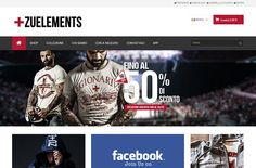 Zuelements | Web Design File