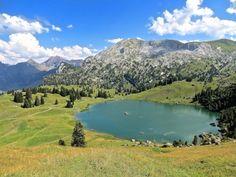 Switzerland Destinations, Golf Courses, Hiking, River, Mountains, Rapunzel, World, Outdoor, Facebook