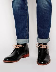 Image 1 ofTed Baker Tolson Boots