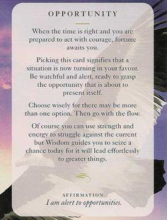 Todays (21,1,2013) Wisdom Card   Inspiration   Diana Cooper