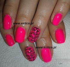 uv laq, neon nails nails stamping