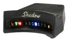 Shadow Electronics SH-SONIC-TUNER Sonic Tuner for Acoustic Guitar - http://www.rekomande.com/shadow-electronics-sh-sonic-tuner-sonic-tuner-for-acoustic-guitar/