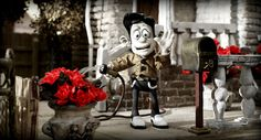 Mary and Max #1