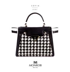 Sofia Monrob Fall/Winter 16-17