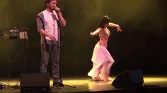 Orhan Olmez Concert 2014  www.isiszaharabellydance.com