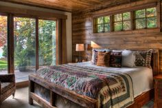 18 Marvelous Rustic Bedroom Designs You Will Fall In Love With