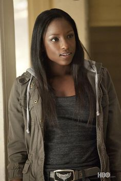 True Blood: Tara