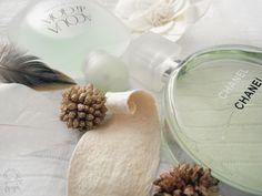 {nie leżę i pachnę}  #kozadomowa #bloger #blog #blogpost #fragrance #perfume #chanel #armani #green #pastel #photography