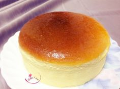 輕乳酪蛋糕食譜、作法 | 庄腳人乀灶咖的多多開伙食譜分享
