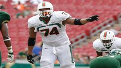 OT Ereck Flowers goes 9th overall to the New York Giants.